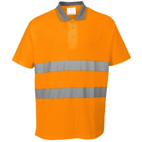 Polo Cotton Confort S171