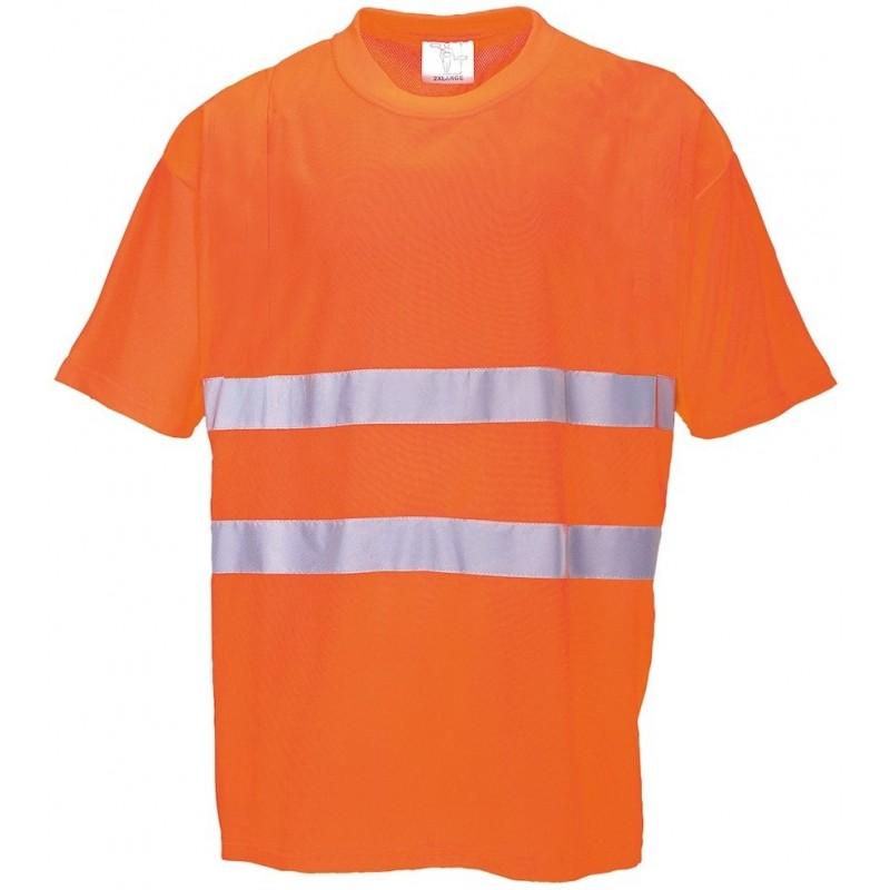 Camiseta Cotton Comfort S172