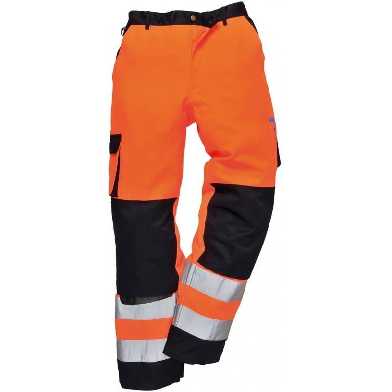 Pantalones de alta visibilidad Lyon TX51