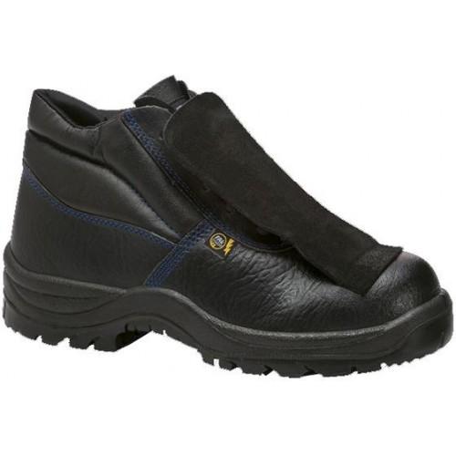 Zapato de seguridad Ebro Metatarsal S3