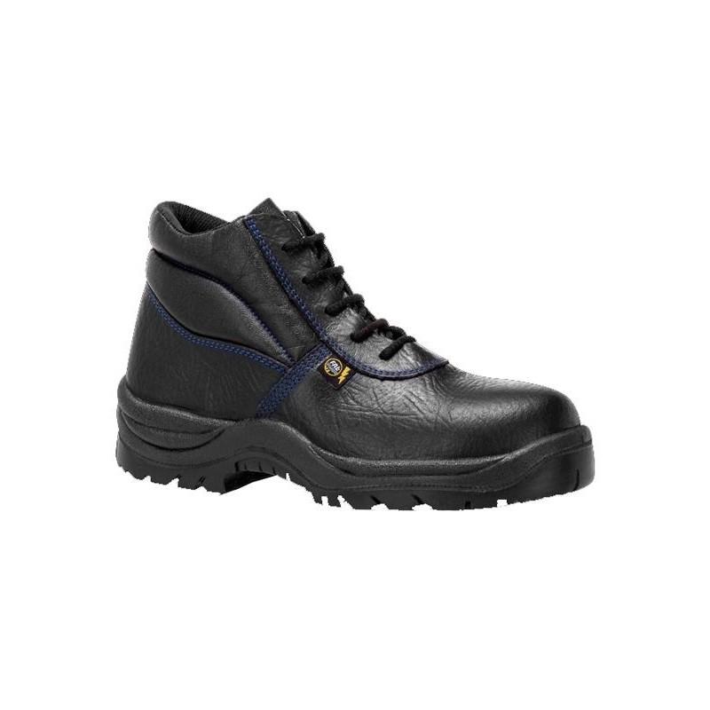 Zapato de seguridad Ebro S3
