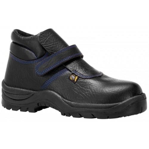 Zapato de seguridad Segura S3