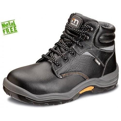 Zapato de seguridad Aeneas S3