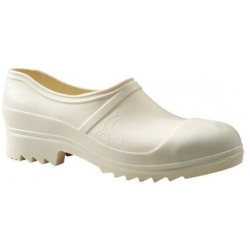 Bota Foca Segur blanco 423