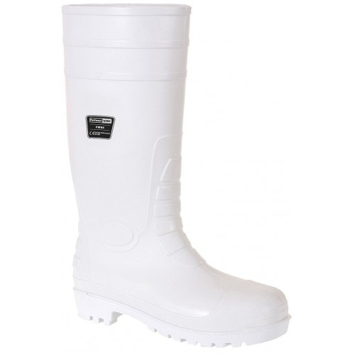 Bota Wellington Safety Food S4 FW84