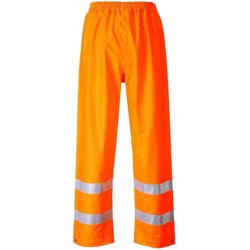 Pantalón alta visibilidad Sealtex Flame FR43