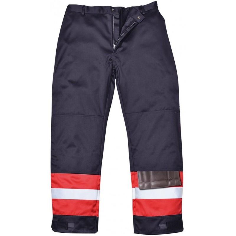 Pantalón Bizflame Plus FR56