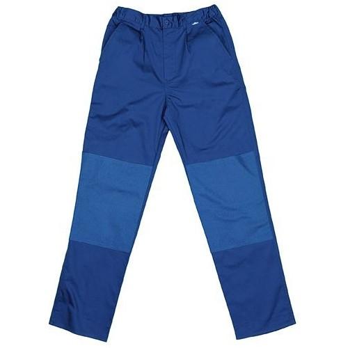 Pantalón laboral reforzado de 100% algodón de 230 gr -  PANA