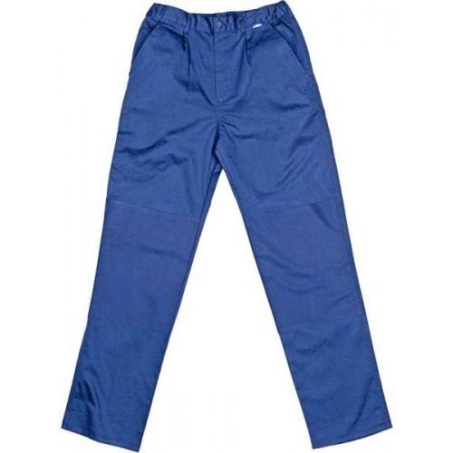 Pantalón alta resistencia 50% Algodón - 50% Poliester 230 gr -  AZULINA