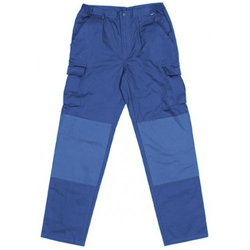 Pantalón multibolsillos alta resistencia 50% Algodón-50% Poliester -PT5B