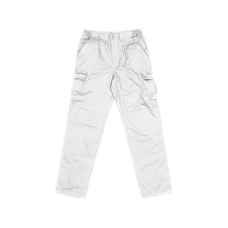 Pantalón laboral Aneto P8BLAN