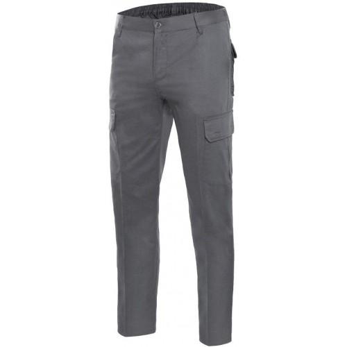 Pantalon 100% algodon 240gr 103013