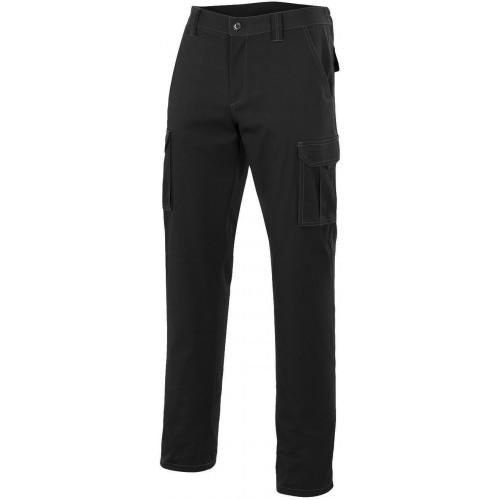 Pantalón multibolsillos 240 gr -  103001
