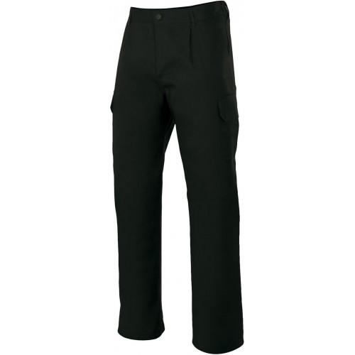 Pantalón multibolsillos corte estandard 200 gr - 345