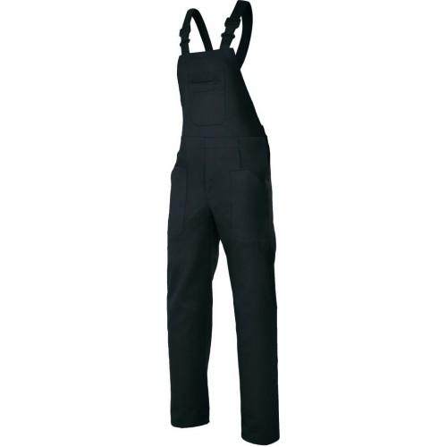 Pantalón con peto - 5 bolsillos - 190 gr - Cod 290