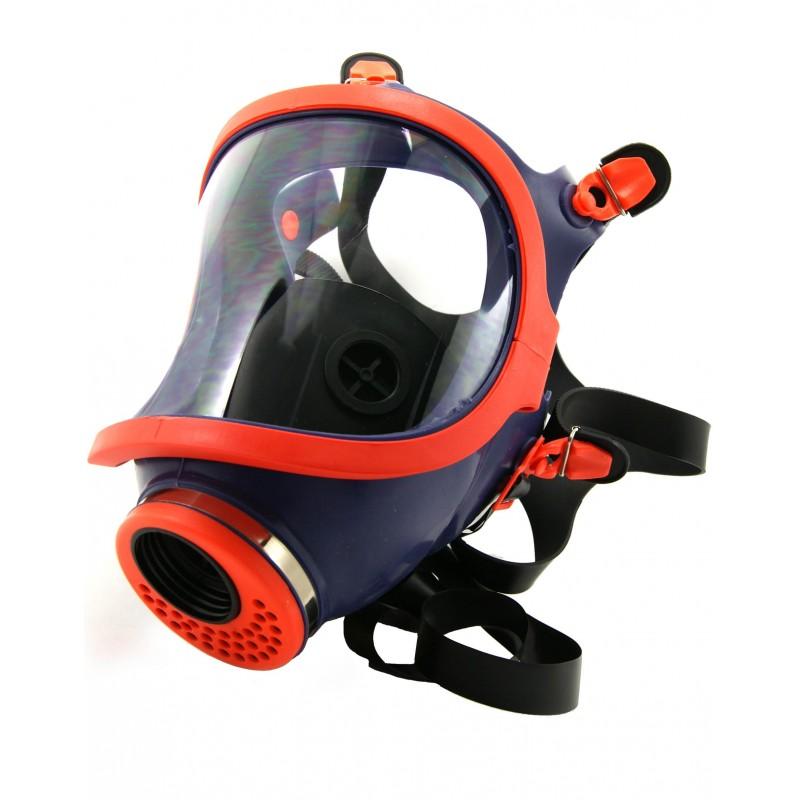Máscara silicona 731