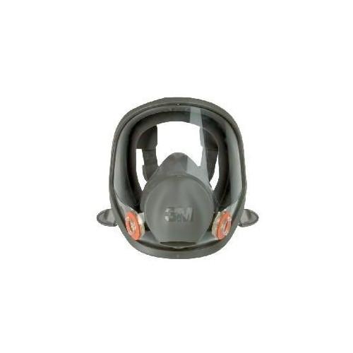Máscara Completa Mediana (Elastómero) 6800