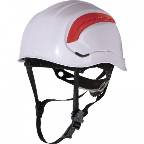 Casco de obra ABS ventilado GRANITE WIND