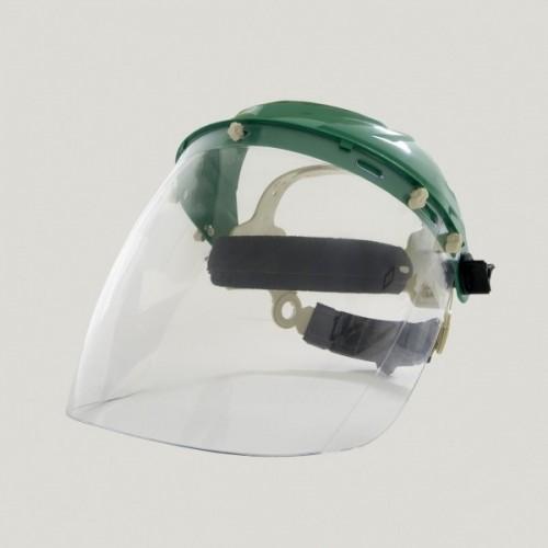 Pantalla policarbonato contraimpactos TUCAN