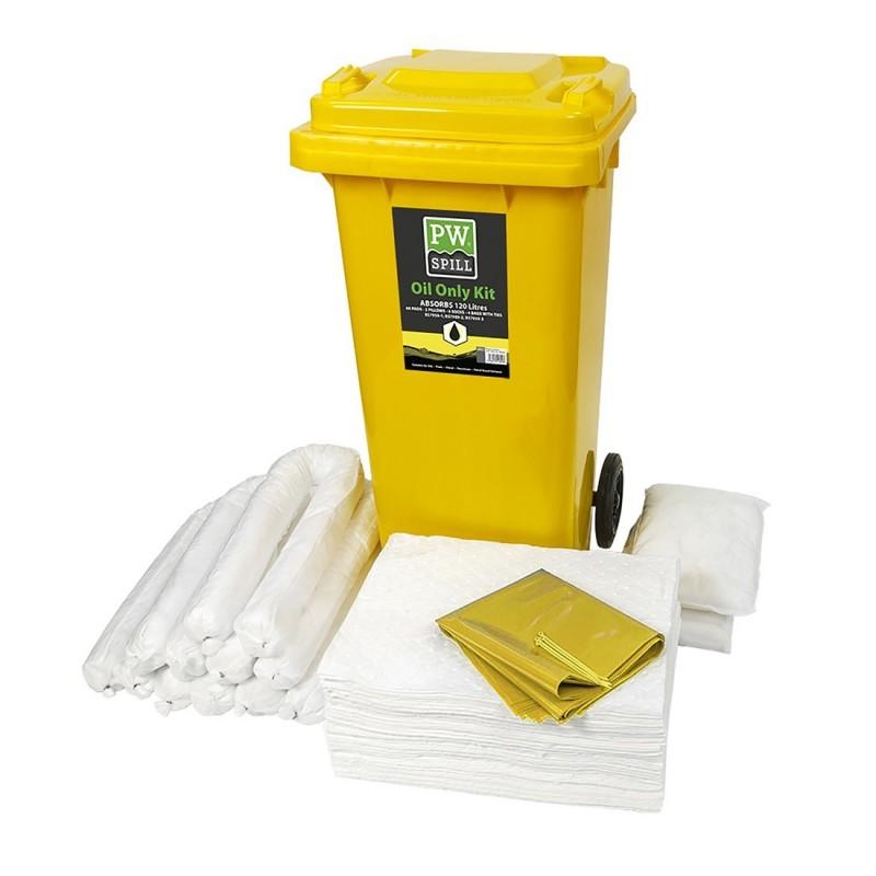 Kit Oil Only 120 litros SM63