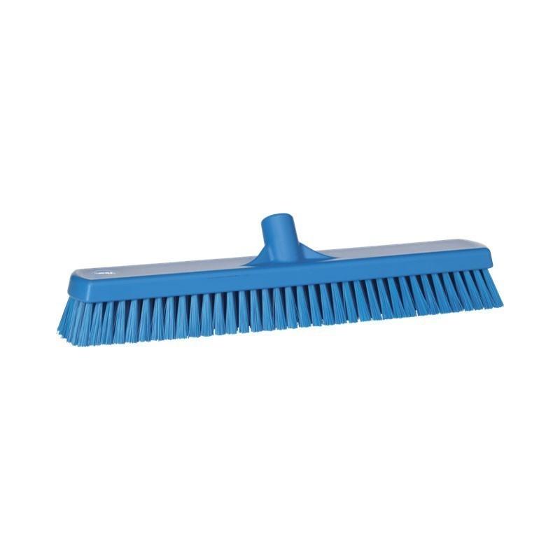 Cepillo suelos duro 70x470 mm VIKAN 7062