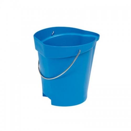 Cubo polipropileno 12 Lts VIKAN 5686
