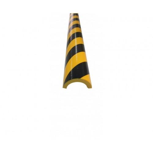 Tope de seguridad tipo H AC-110-H