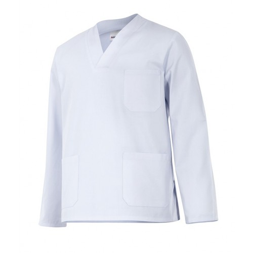Camisola pijama manga larga 588