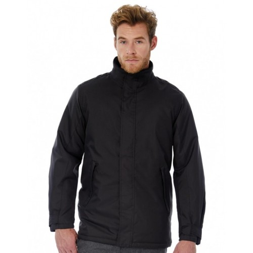 Chaqueta Heavyweight hombre Real+/men 452.42
