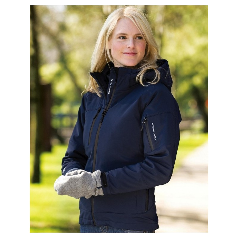 Chaqueta 3-in-1 Solar System mujer 436.18