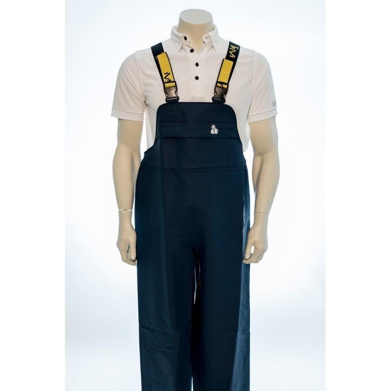 Pantalón de tirantes reforzado G30 G303102