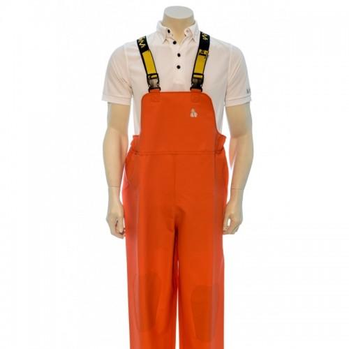 Pantalón de tirantes s/bolsillo G30 G303105
