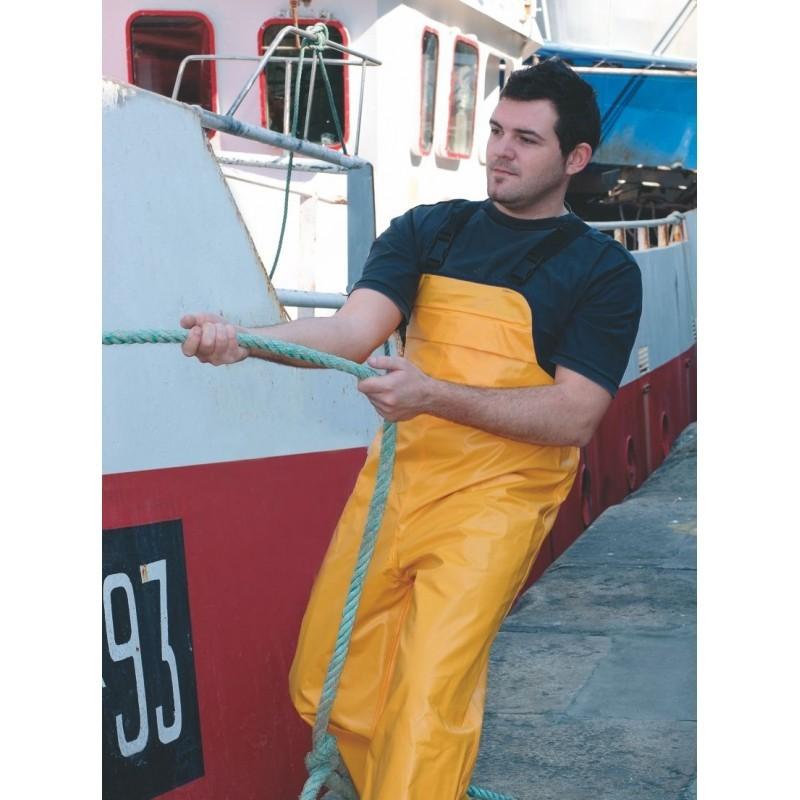 Pantalón de tirantes GP0 GP03100