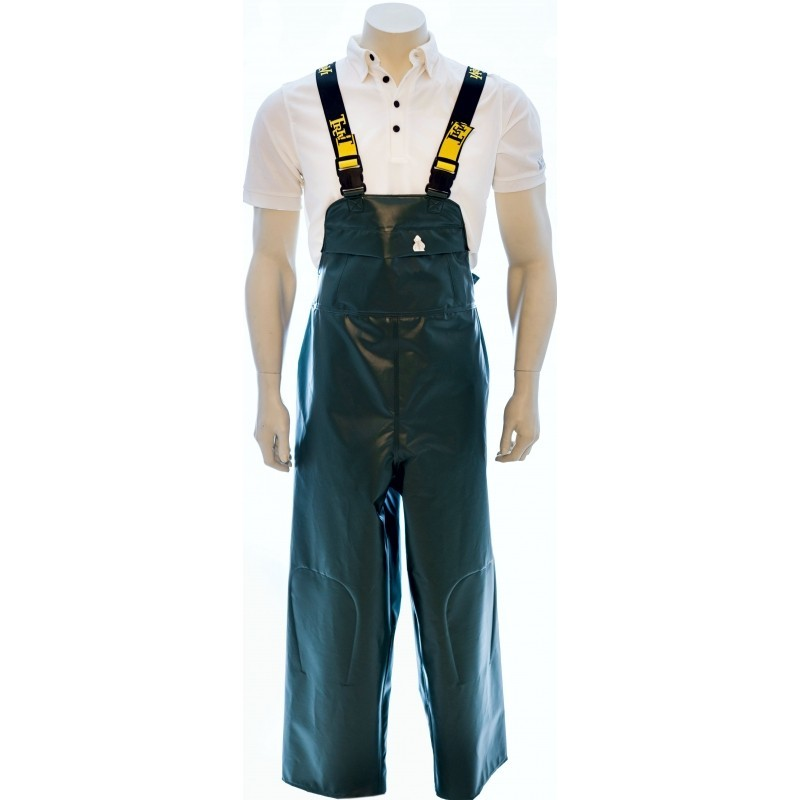 Pantalón de tirantes K20 K203100