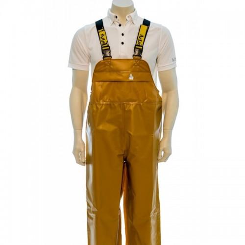 Pantalón de tirantes reforzado K20 K203102