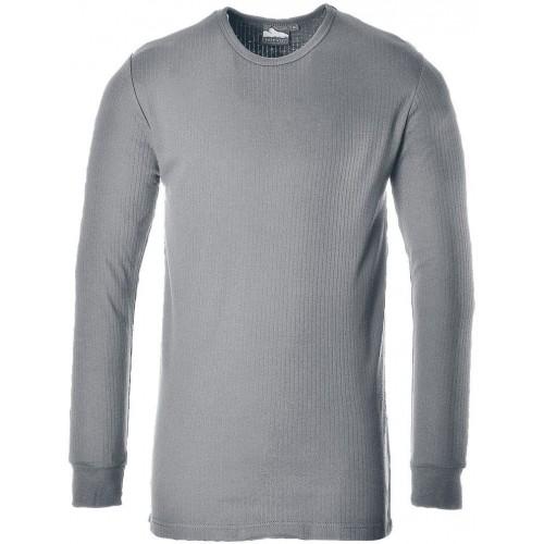 Camiseta térmica manga larga B123