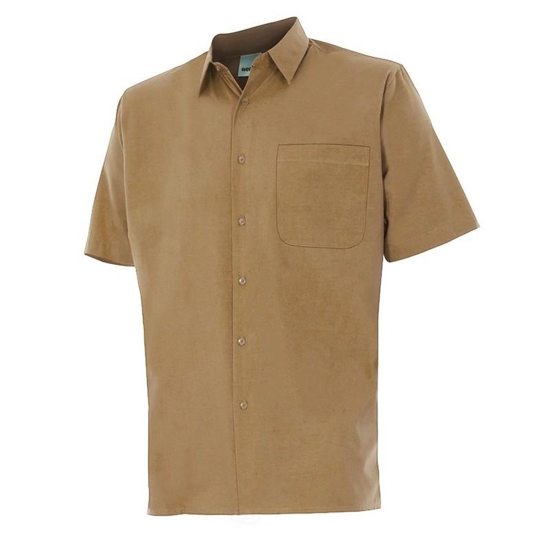 Camisa de manga corta 531