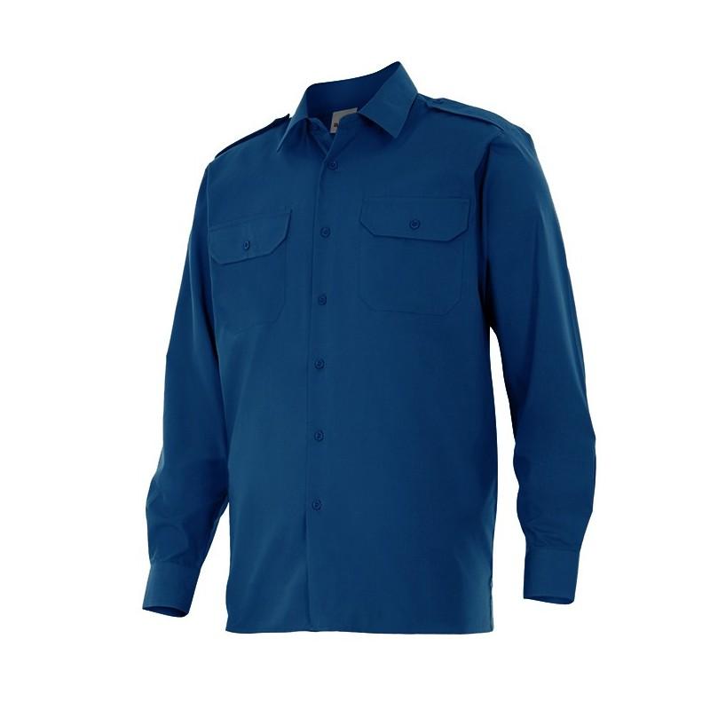 Camisa de manga larga 530