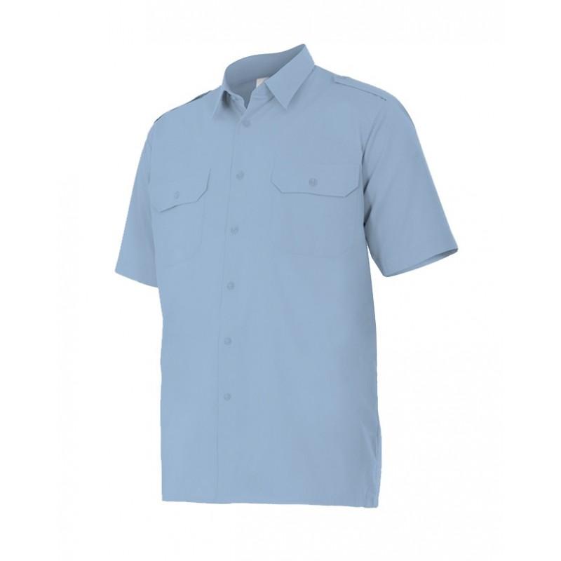 Camisa manga corta 532