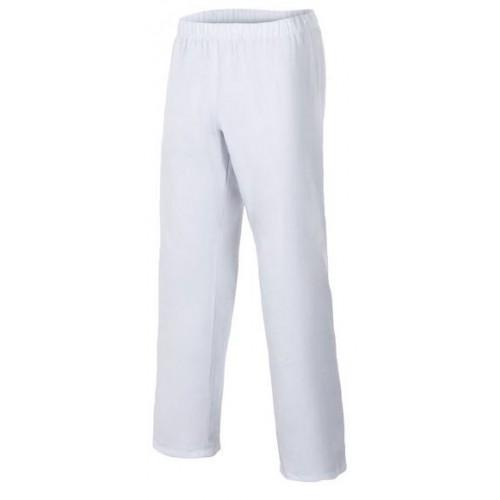Pantalón alimentario elástico - bolsillo y cordón interior - 101T
