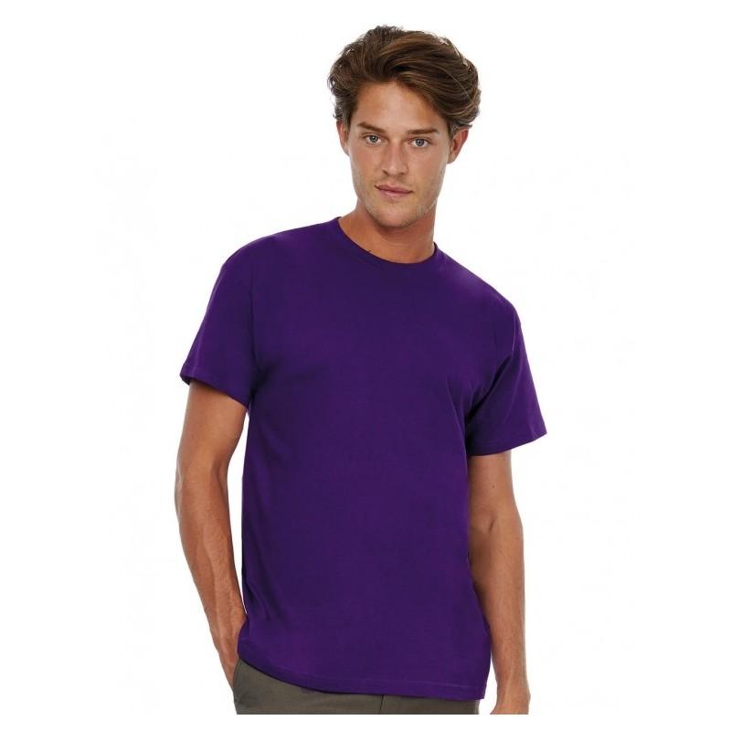 Camiseta hombre Exact 190 180.42