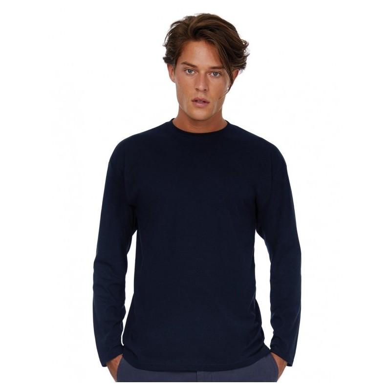 Camiseta Exact 150 LSL 170.42