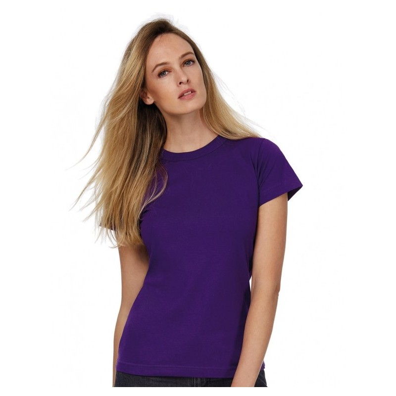 Camiseta Exact 190/women 119.42