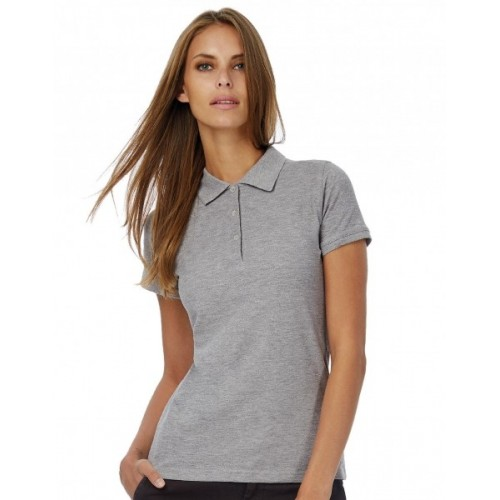 Polo mujer Safran Timeless/women 508.42