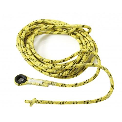 Cuerda de poliéster de 12mm válida para uso con altochut 80351