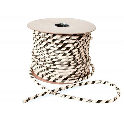 Bobina de 200m (11mm) de cuerda de poliamida para trabajos verticales (venta por metro) 80301