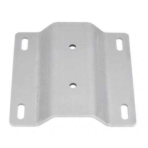 Set de anclaje permanente tipo A de acero para anclaje a estructuras de hormigón 80158H