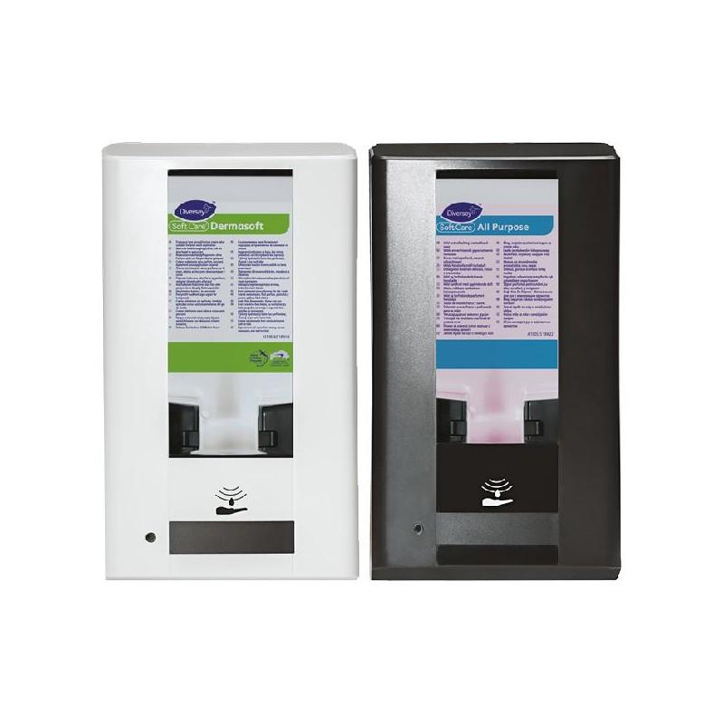 Dosificador automático/manual de gel - 100000 pulsaciones