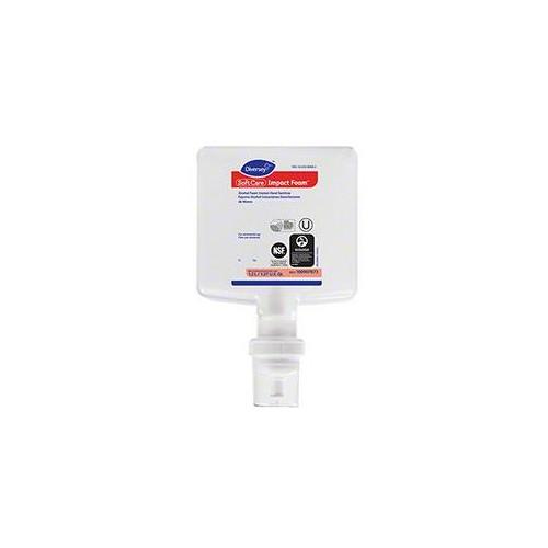 Carga de gel higienizante Intelicare 1,2l