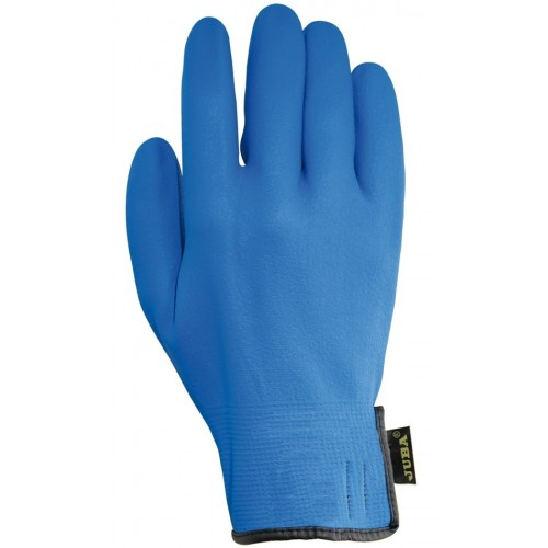 Guante de piel sintética -Uso general - Transpirable y flexible - 5115 Agility Blue